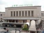 上野駅_風景