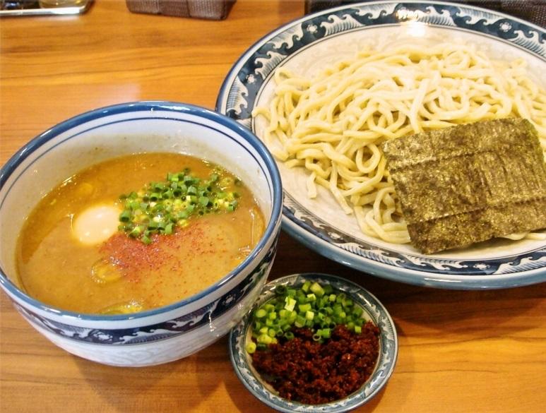 五反田駅_ラーメン_浜屋