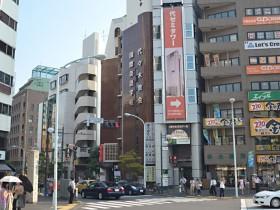 代々木駅_風景