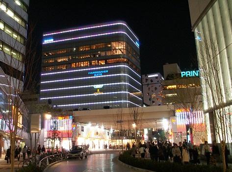 有楽町_風景