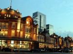 東京駅_風景