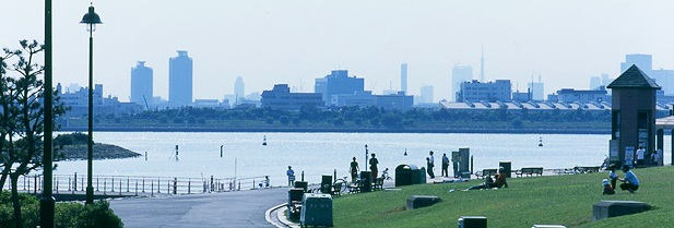 江戸川区_葛西臨海公園