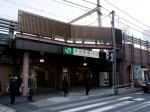 浜松町駅_風景