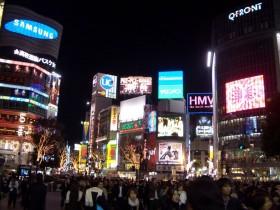渋谷駅_風景
