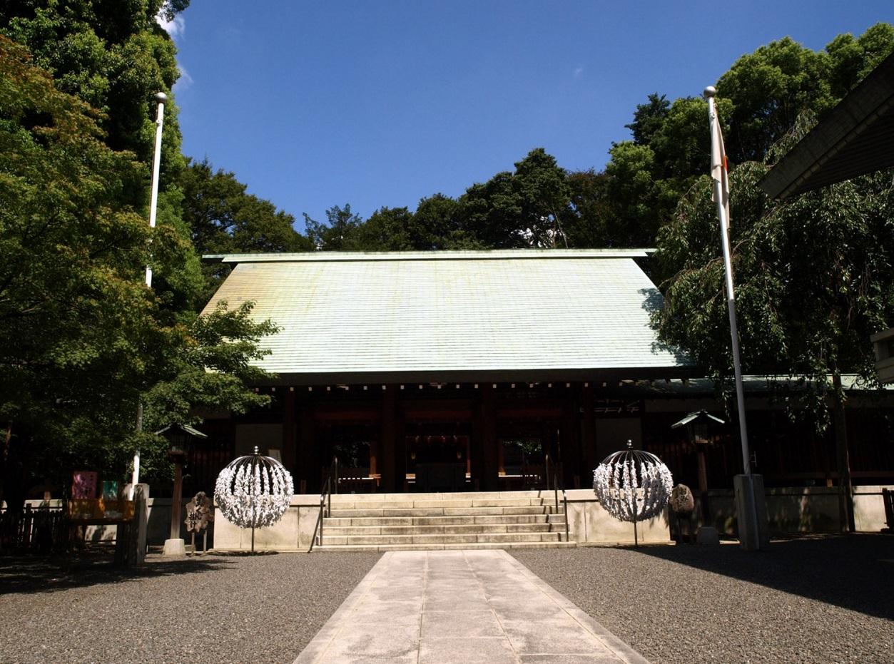 港区_乃木神社