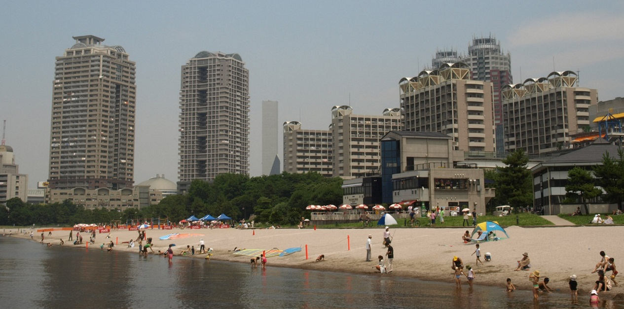 港区_葛西臨海公園
