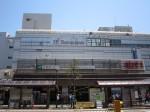 目黒駅_風景