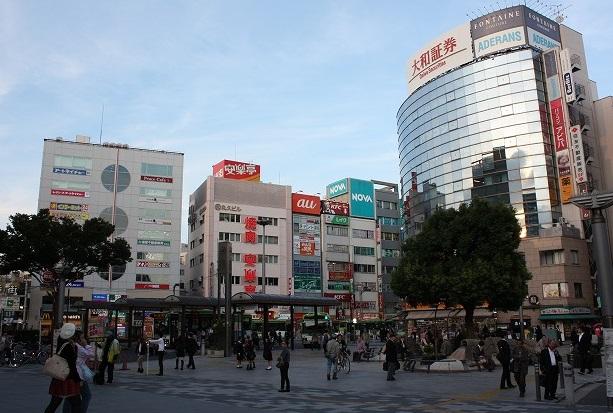北区_赤羽駅
