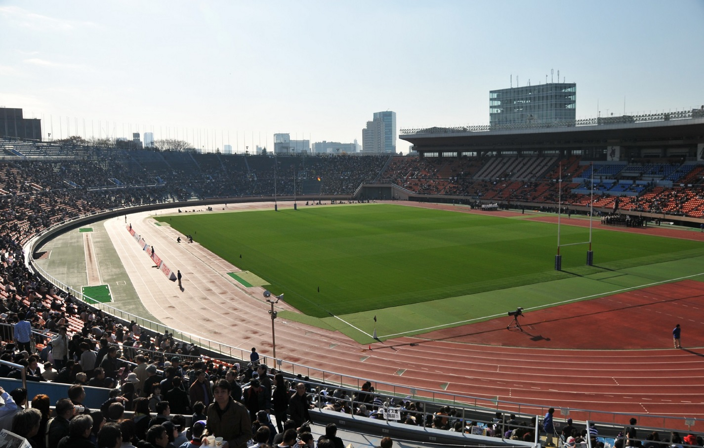新宿区_国立競技場