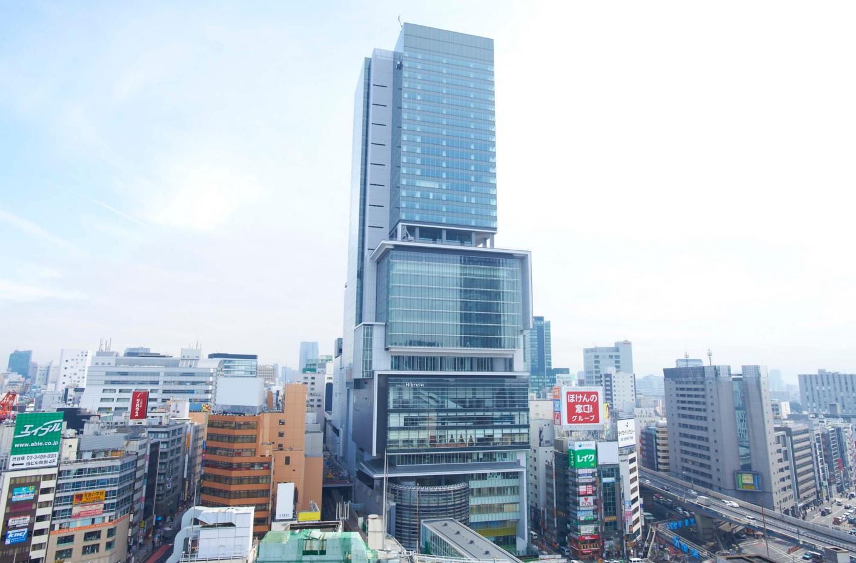 渋谷駅_ヒカリエ
