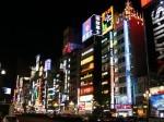 新宿_夜遊び