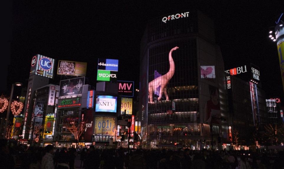 渋谷_夜遊び_深夜_ナイトスポット