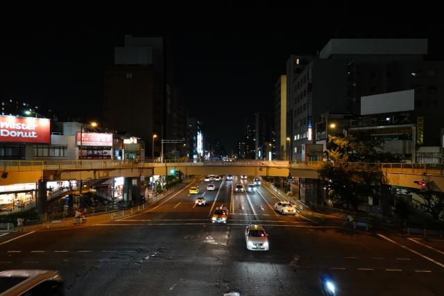 亀戸駅_風景