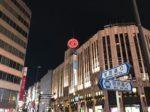 新宿三丁目駅_風景