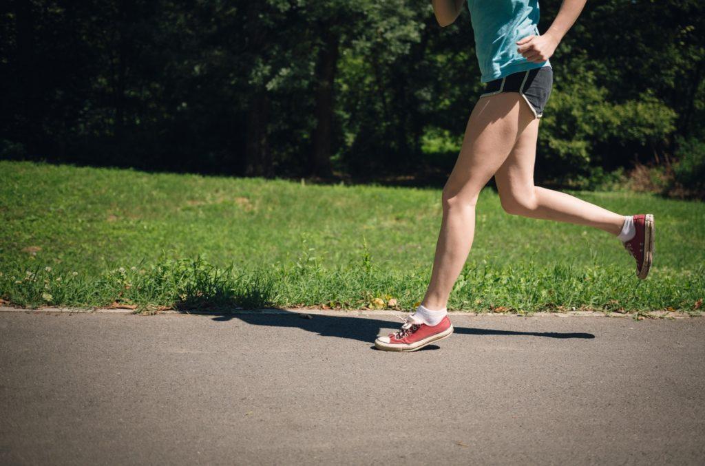 一生できる価値ある暇つぶし_趣味_ジョギング