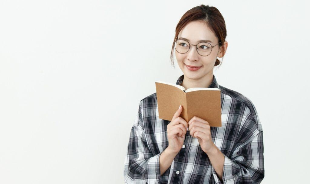 大学生が講義中にできる暇つぶし_読書
