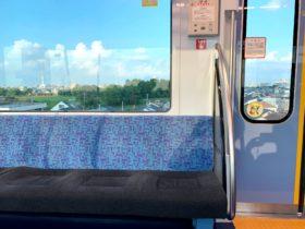 電車内で暇つぶし_車窓から見える景色