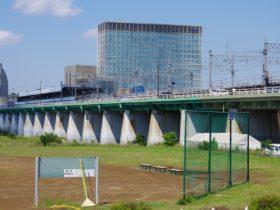 二子玉川駅_二子橋