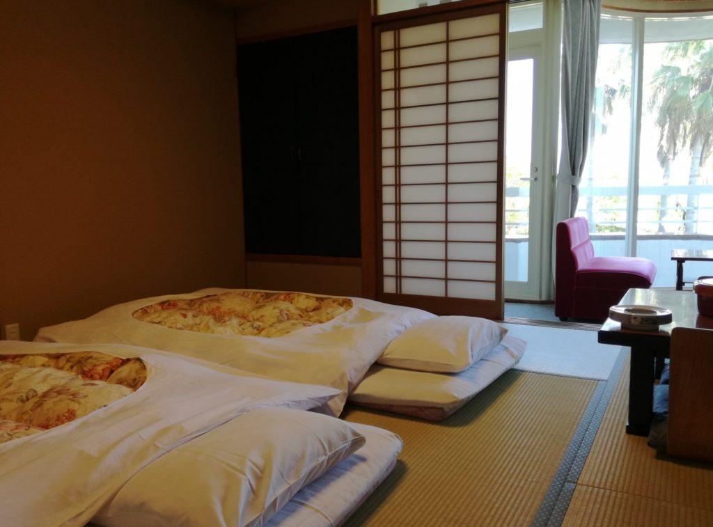 旅行先のホテルでカップルにおすすめの暇つぶし_和hotel